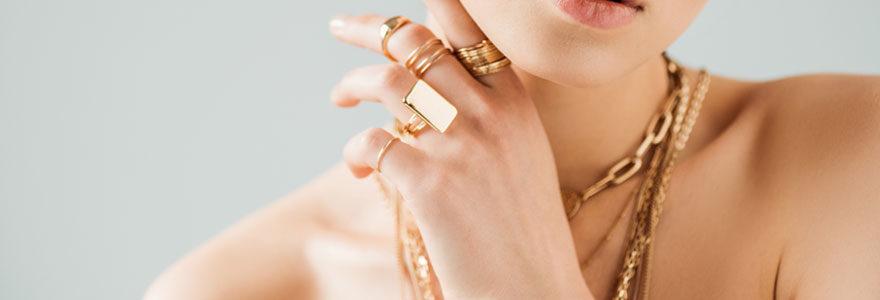 Choisir ses bijoux fantaisie