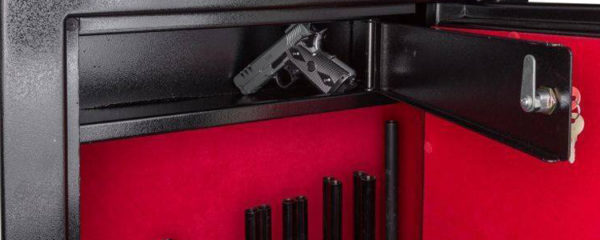 armoire sécurisée