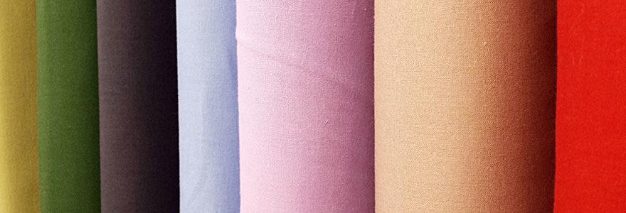 Les formats de papiers de soie