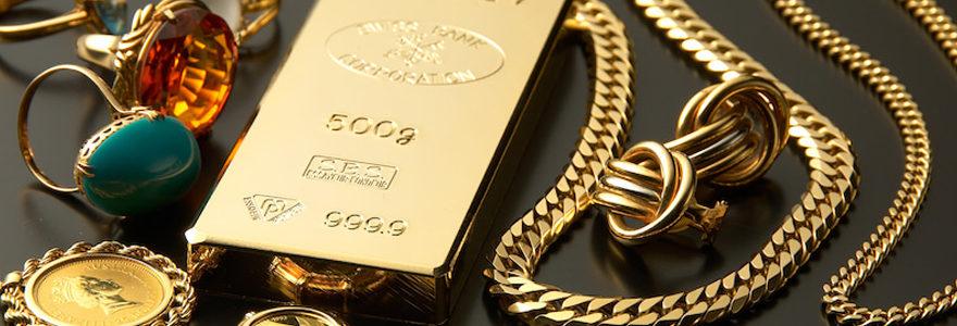 vendre son or